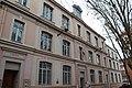 Groupe scolaire Anatole France Pré St Gervais 6.jpg