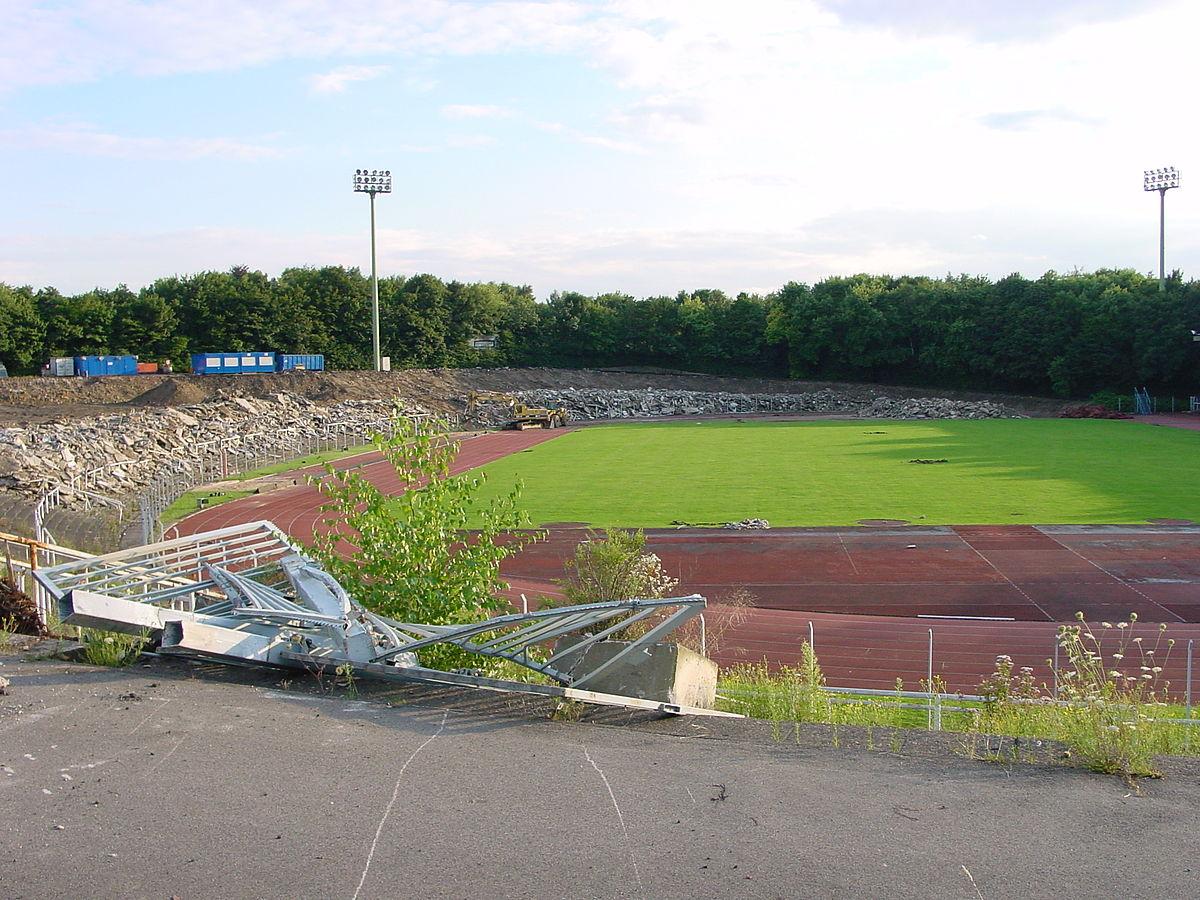 Grugastadion