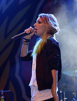 Guano Apes beim Open Flair 2015 (019 by Yellowcard).jpg