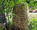 Gudrun Okras & Hans-Dieter Leuckert, Friedhof Lichtenrade -- Mutter Erde fec.JPG
