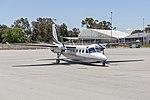 Gulfstream 695A (VH-LMC) at Wagga Wagga Airport.jpg