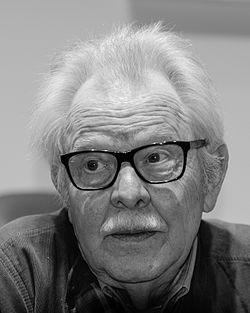 Gunnar Harding at Göteborg Book Fair 2013.jpg