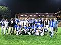 Győr Sharks, a bajnokcsapat (2006).jpg