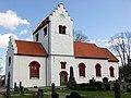 Hästveda kyrka exteriör, 2007-05-15.jpg