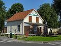 Hénin-Beaumont - Cités de la fosse n° 6 bis des mines de Dourges (18).JPG