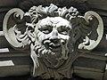 Hôtel de Clermont - Mascaron du portail.JPG