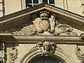 Hôtel de Ville de Rennes - fronton nord.JPG