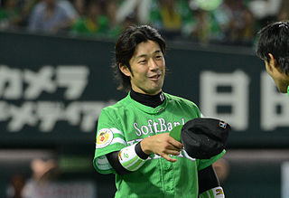 Hiroaki Takaya baseball player
