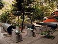 HISTORY MUSEUM SAIGON VIETNAM JAN 2012 (7015198939).jpg