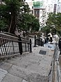 HK 上環 Sheung Wan U Lam Terrace Caine Lane Thursday morning October 2019 SS2 09.jpg