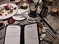 HK 金鐘 Admiralty 香港萬豪酒店 JW Marriott Hotel Restaurant JW cafe buffet May 2019 SSG 01.jpg