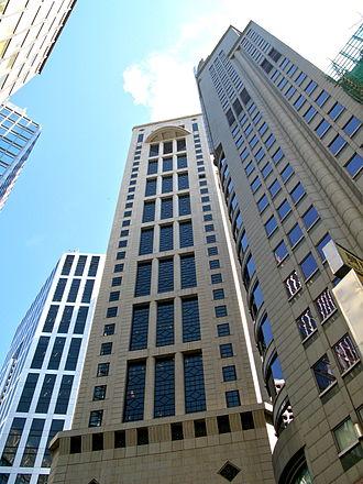 Entertainment Building - Entertainment Building (middle)