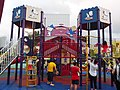HK Shatin 史諾比開心世界 Snoopy's World children's playground May 2016 DSC (1).JPG