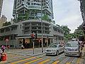 HK Wan Chai Queen's Road East 灣仔壹環 One Wan Chai Chinese Estate June-2013.JPG