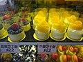 HK YL 元朗 Yuen Long 晞斯餅店 Heysze Cake Shop cheese cakes 誠信商業大廈 Sing Shun Building 青山公路 元朗段 41C Castle Peak Road July 2016 DSC.jpg