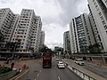 HK bus 115 tour view 紅磡道 Hung Hom Road 黃埔花園 Whampoa Garden June 2020 SS2 03.jpg