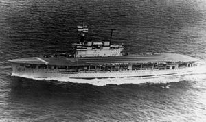 HMS Eagle underway 1930s.jpeg