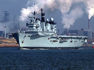 HMS Illustrious (R06) at Port of Amsterdam, 02Mar2009 p3.JPG
