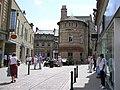 HSBC, Hexham - geograph.org.uk - 187048.jpg