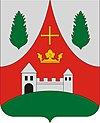 Huy hiệu của Zákányfalu