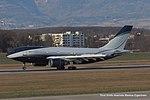 HZ-NSA Airbus A310-304 A310 - AAP Arabasco (16299177016).jpg