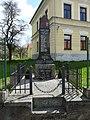 Habří (ČB) pomník.jpg