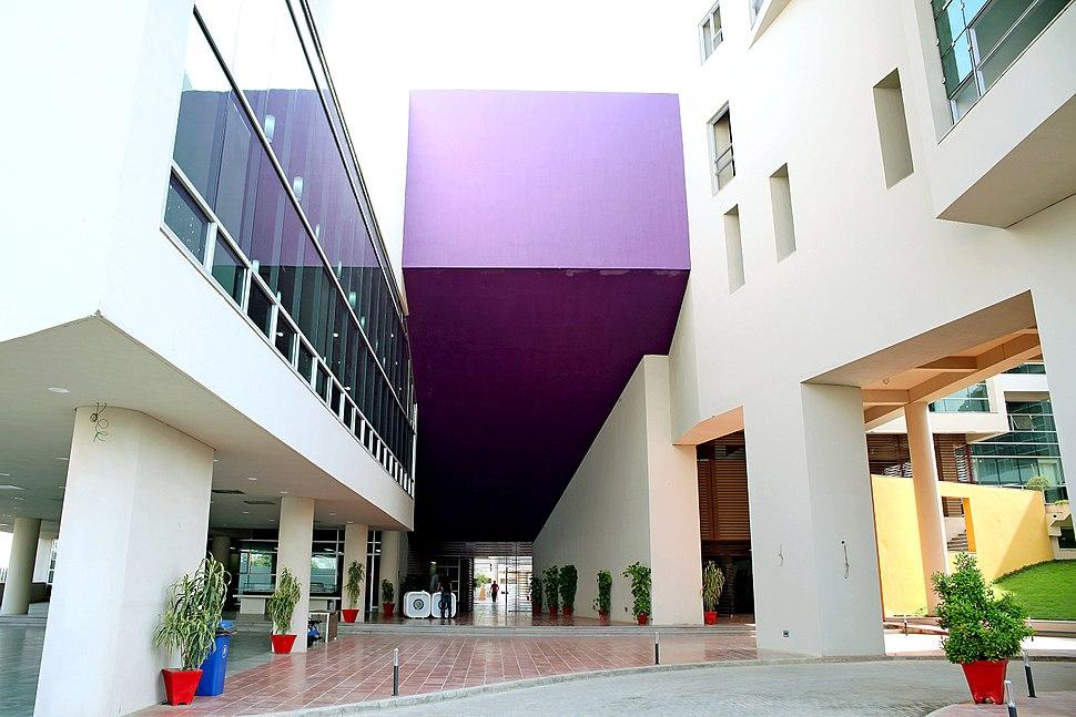Habib University 3