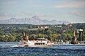 Hafen Konstanz Säntis Bodensee.JPG