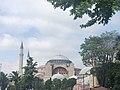 Hagia Sophia in Istanbul.jpg