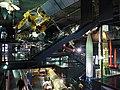 Hall de l Espace Musee du Bourget P1020358.JPG