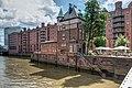 Hamburg, Speicherstadt, Wasserschloss -- 2016 -- 2959-65.jpg