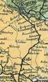 Hamburg-Hannover aus Bahnkarte Deutschland 1861.png