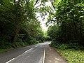 Hammerpond Road, Horsham (geograph 4051736).jpg