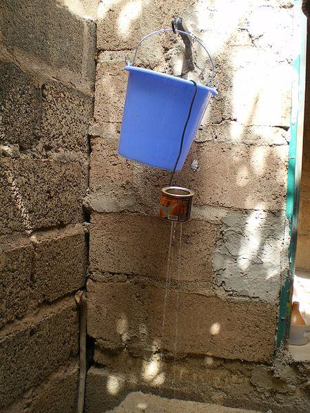 File:Handwashing facility - équipement de lavage des mains (3251942502).jpg