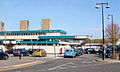 Harlow Town Station, entrance geograph-3894212-by-Ben-Brooksbank.jpg