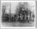Harmon Pumpelly House, 113 Front Street, Owego, Tioga County, NY HABS NY,54-OWEG,2-10.tif