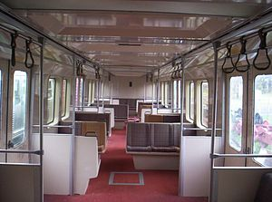 Harris Train Wikipedia