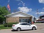 Harrisville, Ohio Post Office.JPG