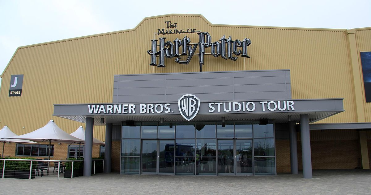 Warner Bros Studios Leavesden Wikipedia