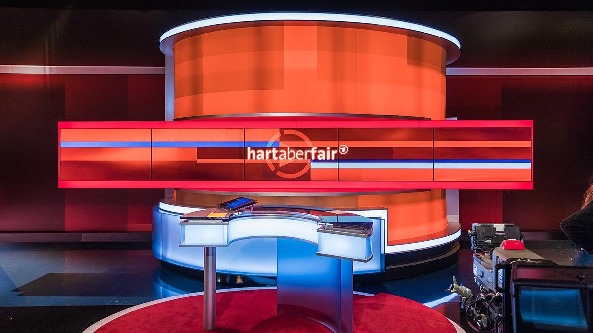 Hart Aber Fair 12.11 18