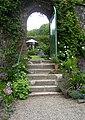Hartland Abbey Gardens - geograph.org.uk - 375339.jpg