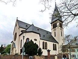 HattersheimKirche