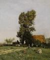 Haus Kump (Bauernhof des Milchmanns in Münster) 1887.png