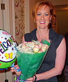 Heather Brooke - Wikipedia