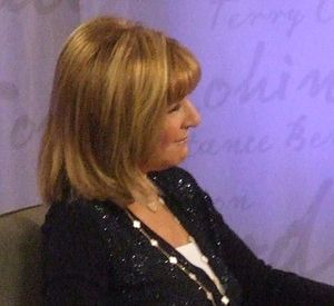 Heather Reisman - Heather Reisman in 2007