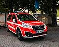 Heidelberg - Feuerwehr Walldorf - Peugeot Partner Mk2 - HD-NM 4020 2018-07-20 19-33-41.jpg
