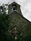 heiloo, heiligdom onze lieve vrouw ter nood, genadekapel, toren