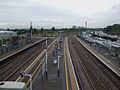 Hendon station high northbound.JPG