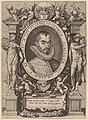 Hendrik Goltzius, Josephus Justus Scaliger, 1592, NGA 38701.jpg