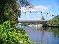Hennigsdorf - Eisenbahnbruecke (Railway Bridge) - geo.hlipp.de - 41578.jpg